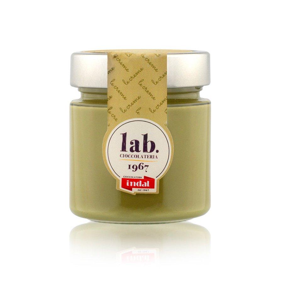 Crema pistacchio vasetto 260 gr